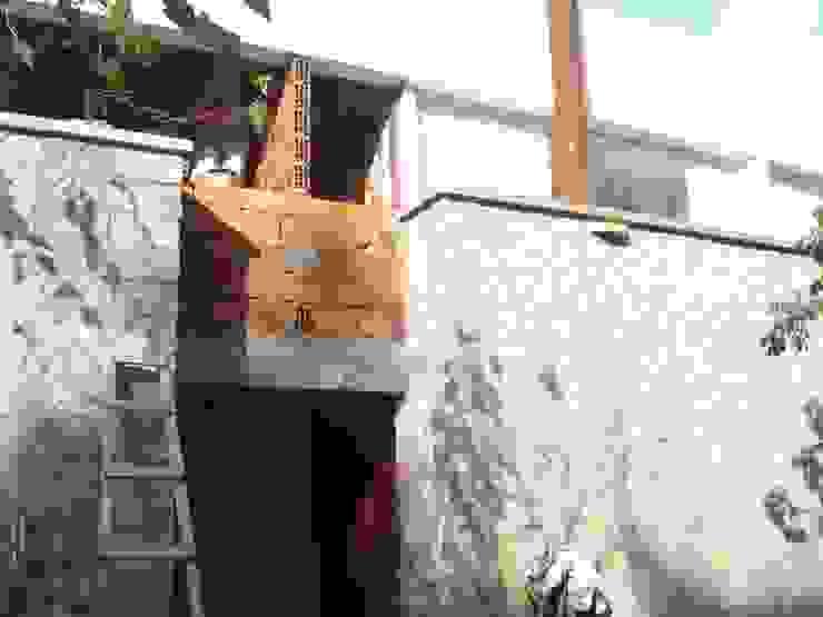 Vivienda Unifamiliar / Ampliación Casas modernas: Ideas, imágenes y decoración de ArquitectoRossiniTulio Moderno