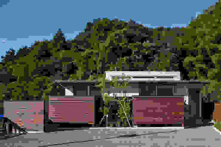 岩川アトリエ บ้านและที่อยู่อาศัย