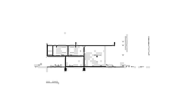 Casa Gama de Vibra Arquitectura Moderno