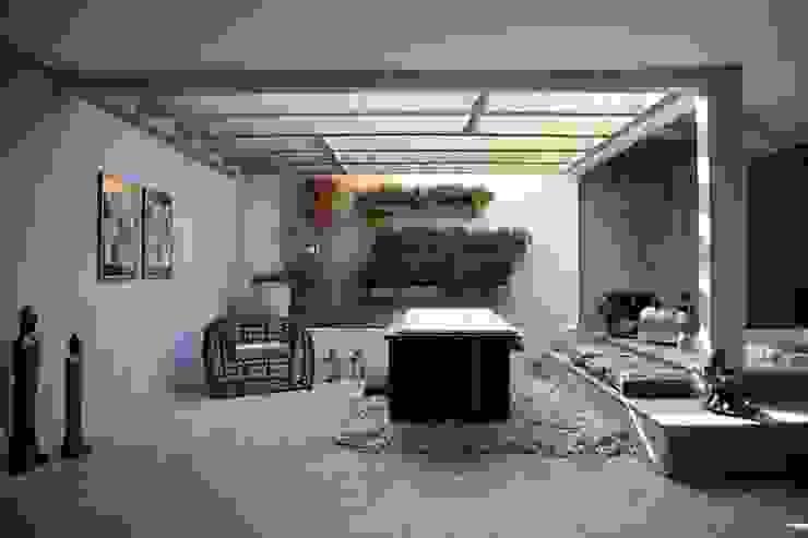 Perotto E Fontoura Estúdio de Arquitetura Spa Tropis