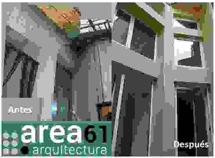 by Area61 Arquitectura Сучасний
