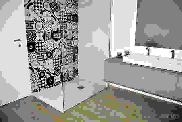 Moderne Badezimmer von ArcKid Modern