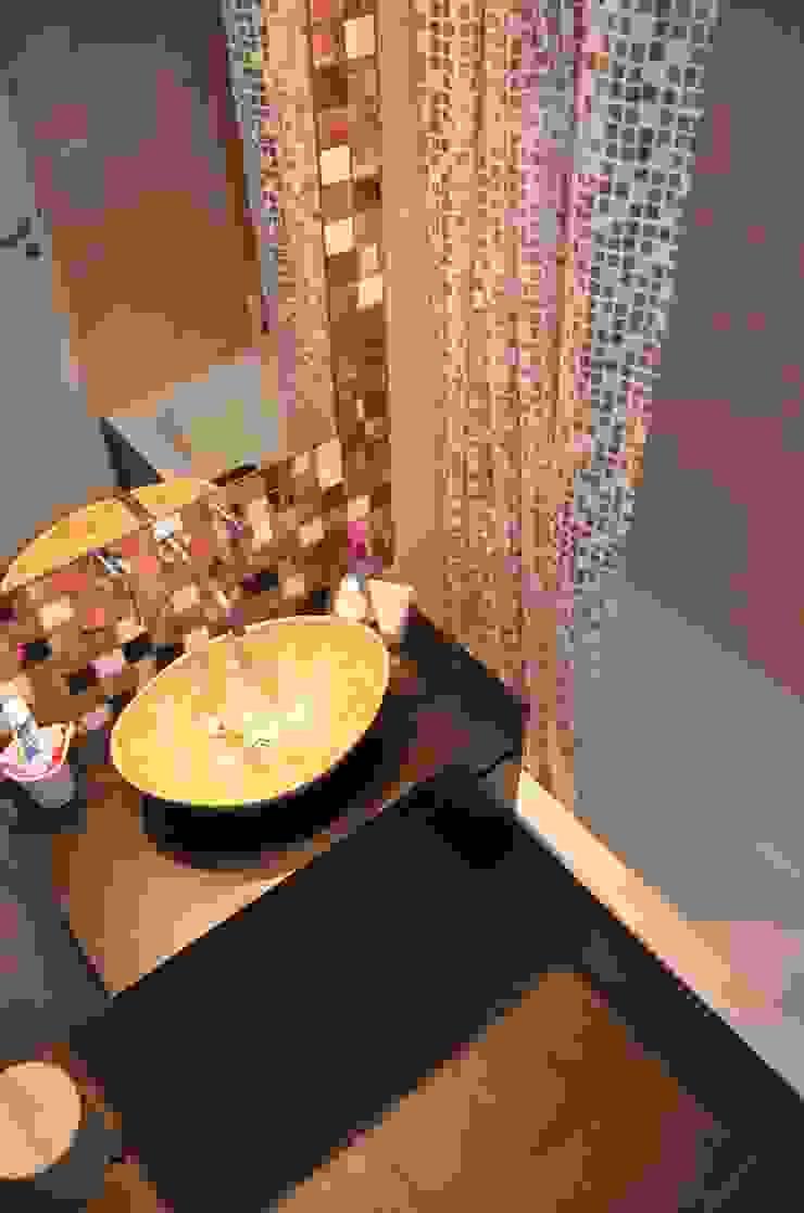 Remodelacion Baño Palermo Area61 Arquitectura Baños modernos