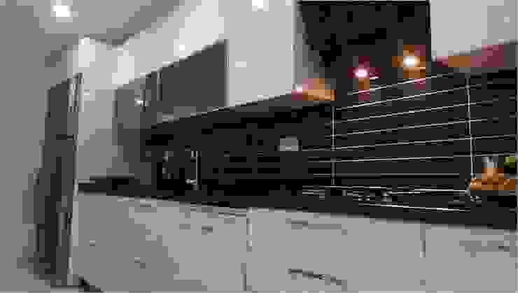Erdal Demircan İç Tasarım ve Dekorasyon – Erdal Demircan İç Tasarım ve Dekorasyon:  tarz Mutfak,