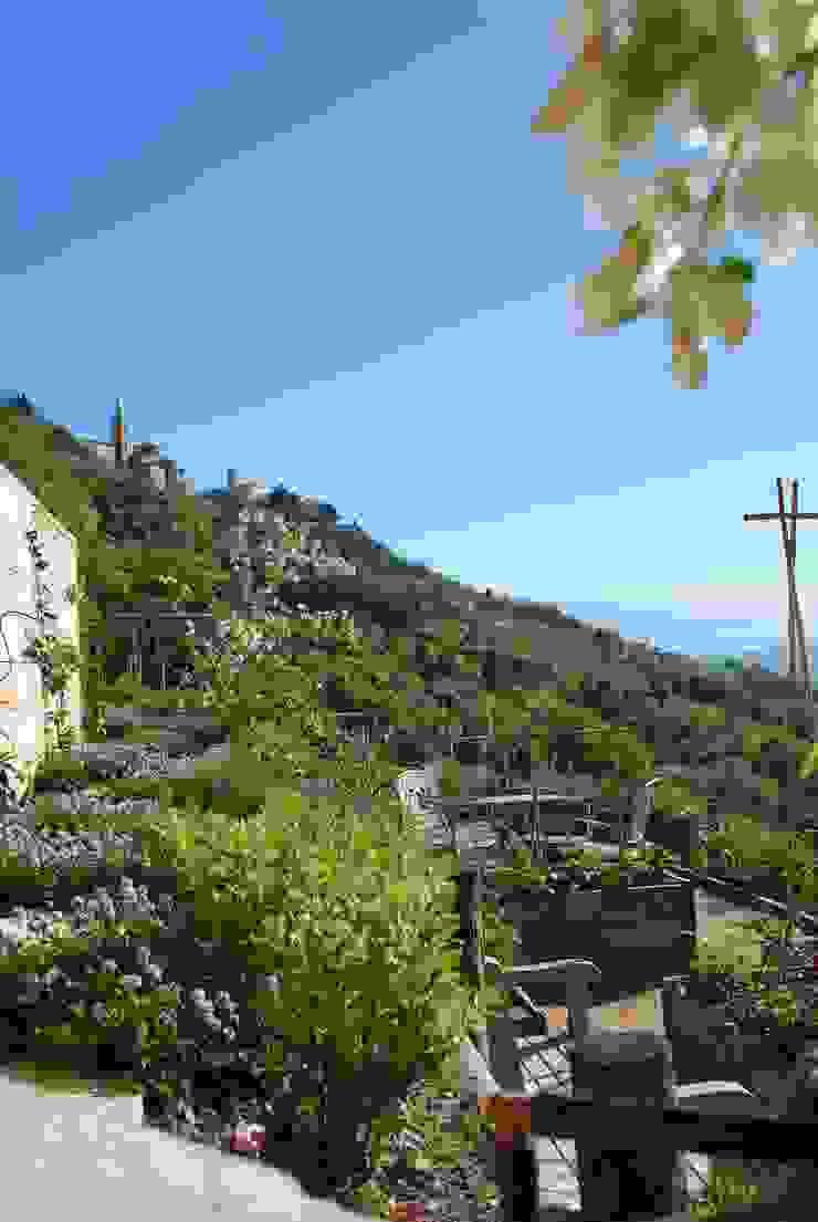 Giardini Giordani Mediterranean style garden