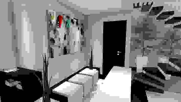 Estudios y oficinas modernos de Studio² Moderno