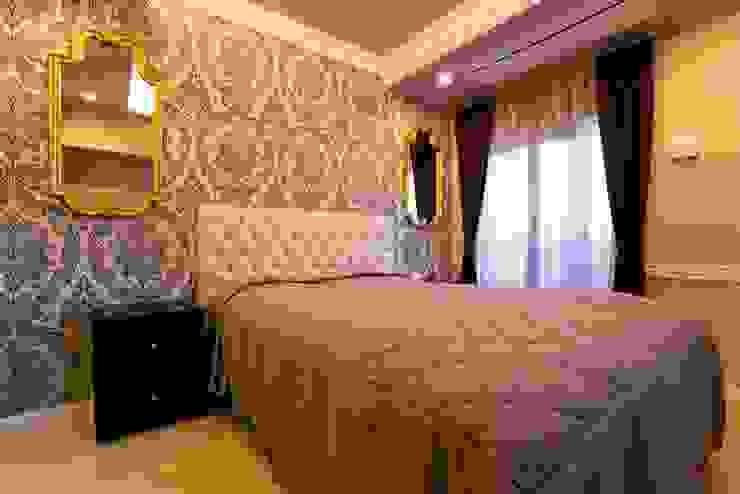 Bedroom by QUALIA,