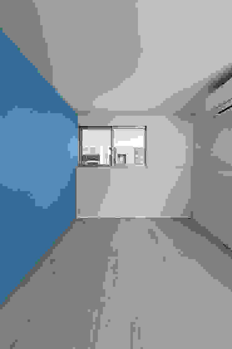 設計事務所アーキプレイス Chambre d'enfant moderne
