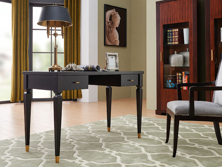 Кабинет Mestre Рабочий кабинет в классическом стиле от Neopolis Casa Классический