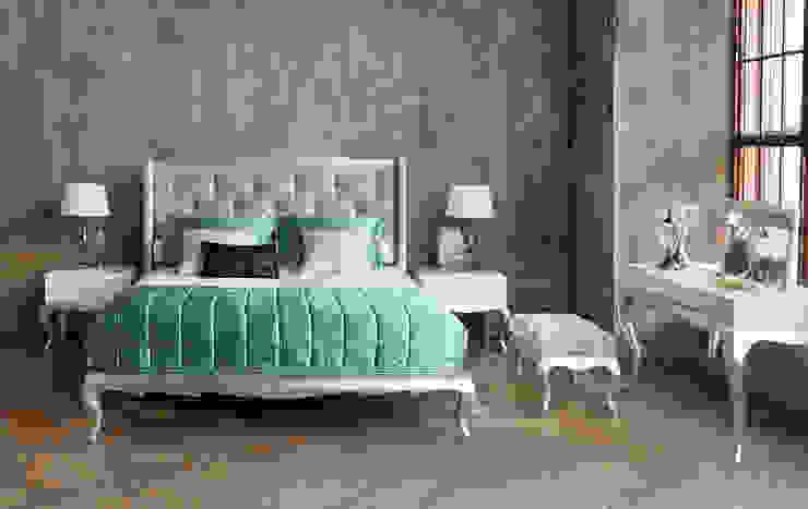 Спальня Venezia Спальня в классическом стиле от Neopolis Casa Классический
