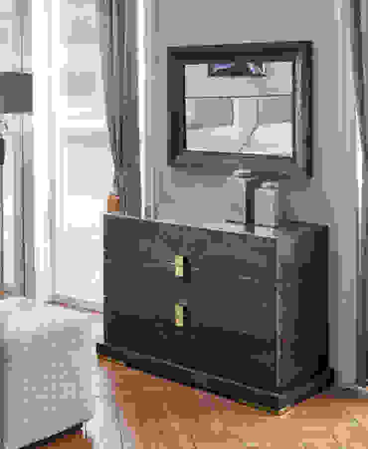 Спальня Forli Спальня в классическом стиле от Neopolis Casa Классический