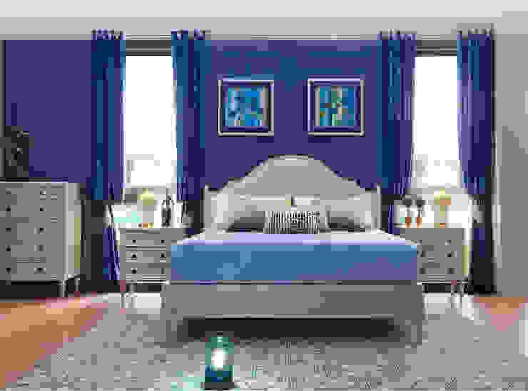 Спальня Mestre Спальня в классическом стиле от Neopolis Casa Классический