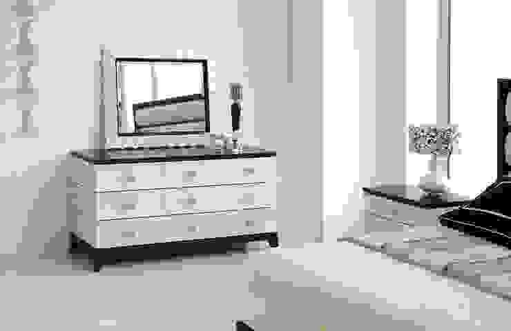 Modern Bedroom by Fratelli Barri Modern