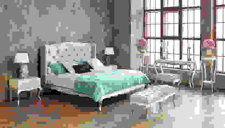 Спальня Venezia Спальня в классическом стиле от Fratelli Barri Классический