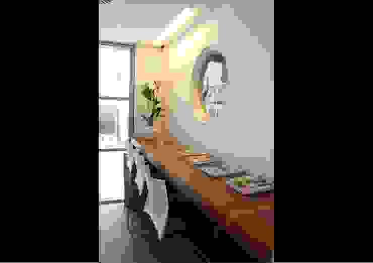 Dokterszorg Heerenveen Moderne gezondheidscentra van Dick de Jong Interieurarchitekt Modern Hout Hout