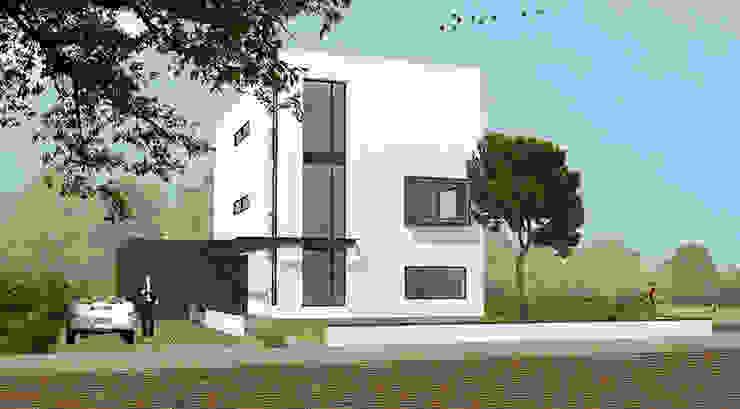 Villa Den Haag van Woon Architecten