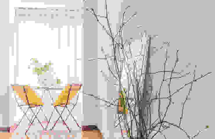 jaione elizalde estilismo inmobiliario - home staging İskandinav