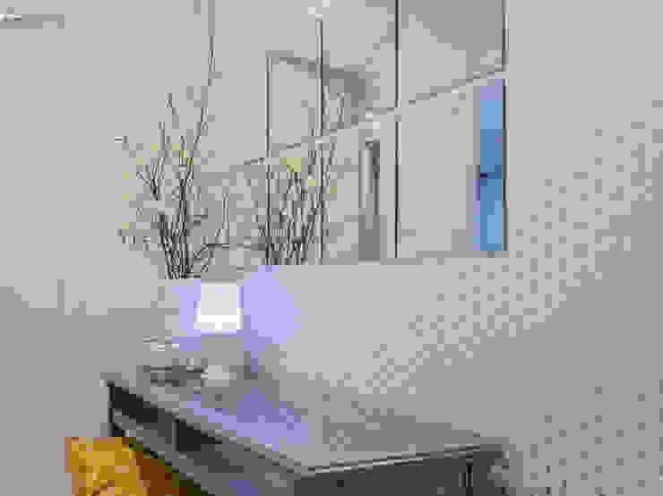 HALL de jaione elizalde estilismo inmobiliario - home staging Escandinavo
