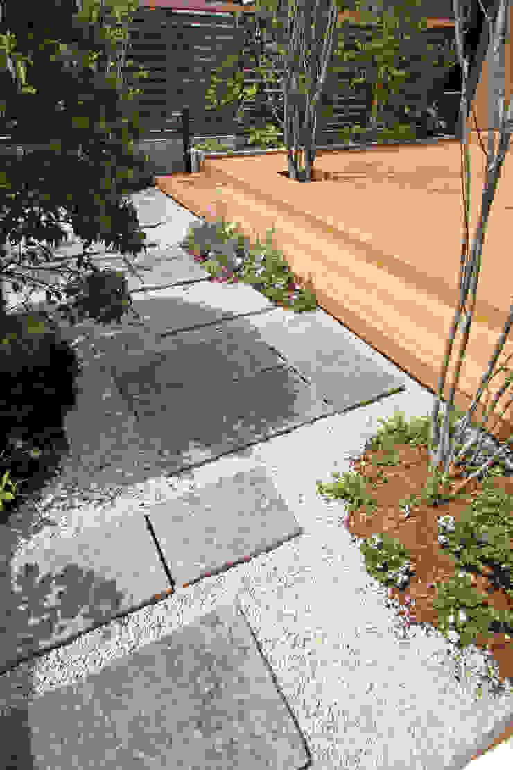 設計事務所アーキプレイス Jardin moderne