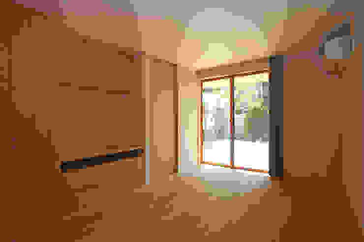 設計事務所アーキプレイス Chambre moderne