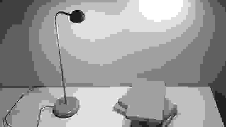 LÁMPARAS DE DECORACIÓN Oficinas de estilo minimalista