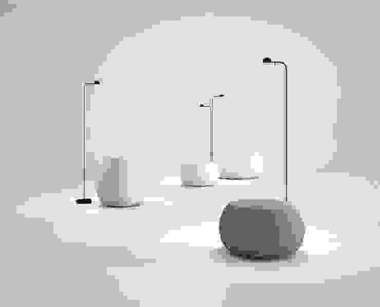 LÁMPARAS DE DECORACIÓN Cuartos de estilo minimalista