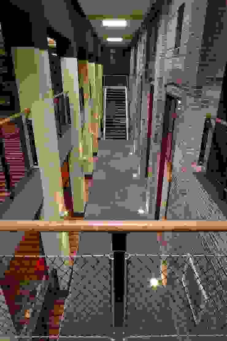 Bibliotheek Franeker Moderne mediakamers van Dick de Jong Interieurarchitekt Modern