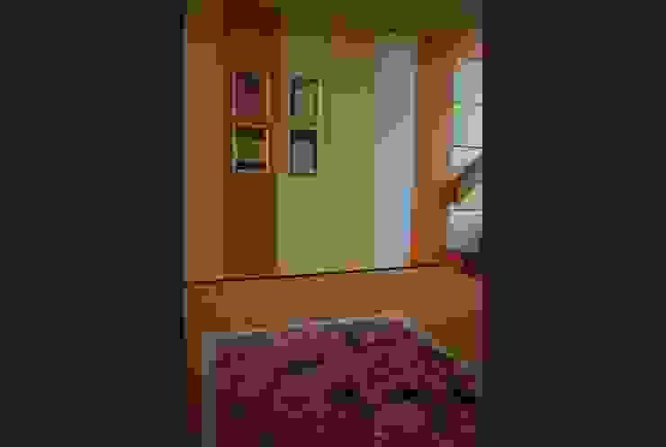 Zorgcomplex Eezicht Moderne gezondheidscentra van Dick de Jong Interieurarchitekt Modern