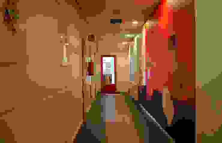 Interieur Talencentrum Fryslan Moderne kantoor- & winkelruimten van Dick de Jong Interieurarchitekt Modern
