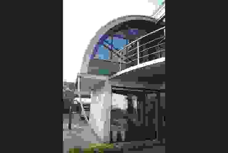 Architectuur Bakker Moderne kantoorgebouwen van Dick de Jong Interieurarchitekt Modern