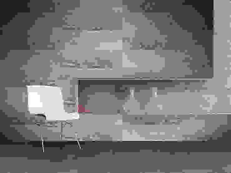 Riscas de Peixe por OH Wallpaper Moderno Papel