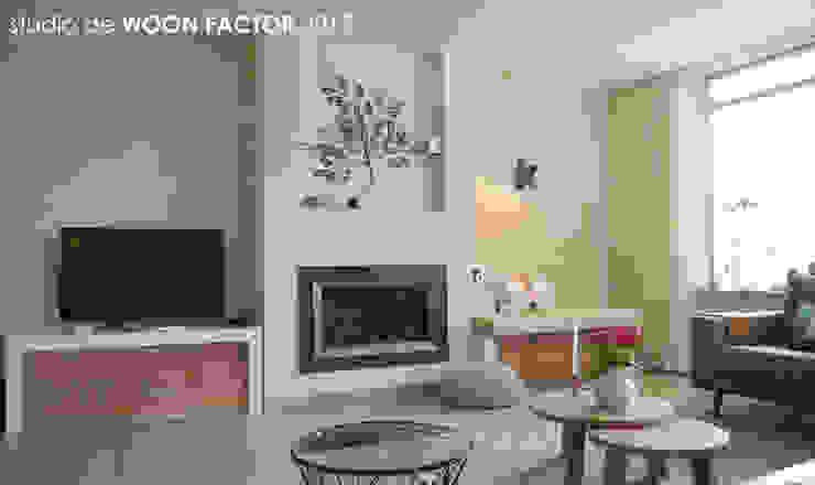 MEUBELONTWERP & MAATWERK van Factor-W interieurontwerp