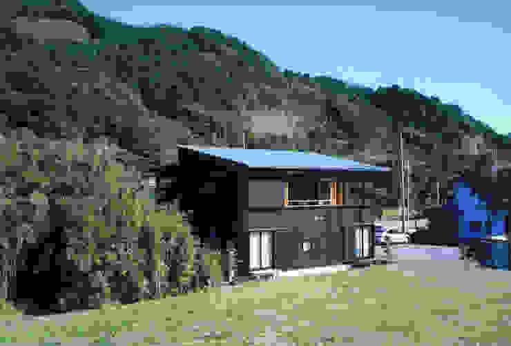 静岡の家 case004 オリジナルな 家 の 岩川アトリエ オリジナル