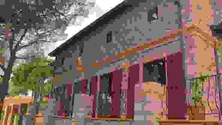 Bağyüzü Taş Ev Kırsal Evler Plano Mimarlık ve Teknoloji Kırsal/Country Taş