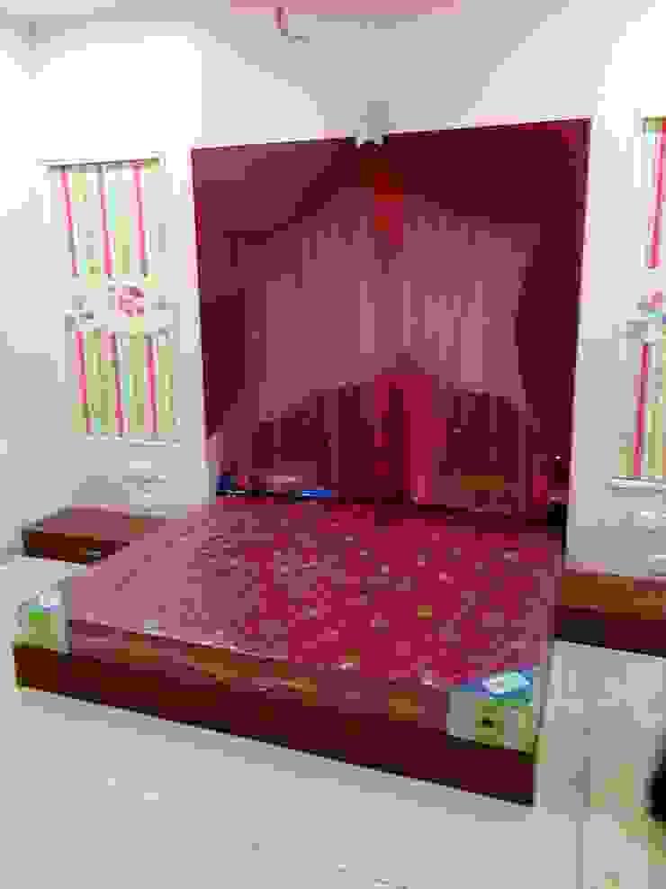 Dr varia residence Modern nursery/kids room by Tameer studio Modern