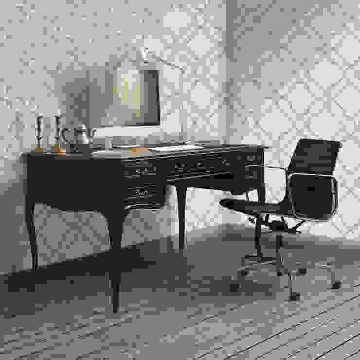 Córdoba Verde por OH Wallpaper Moderno Papel