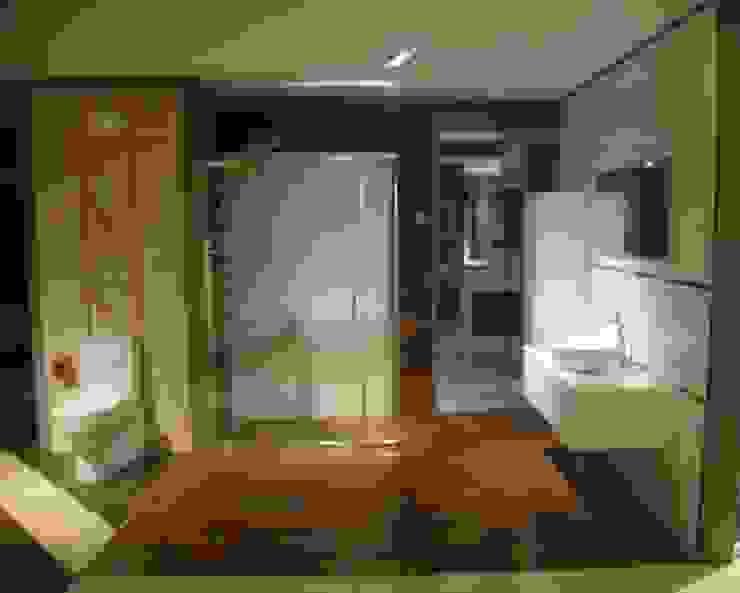 Gri Yapı Dekorasyon – Banyo Tadilat Dekorasyon İstanbul: modern tarz , Modern