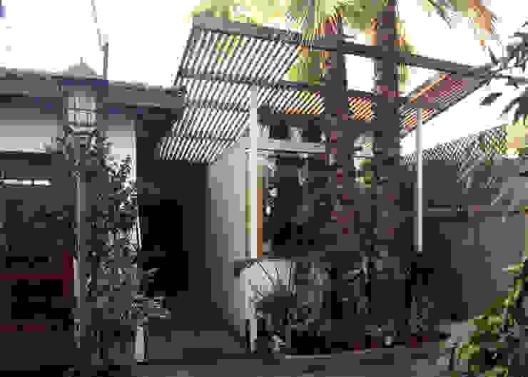 PARQ Arquitectura Modern Houses