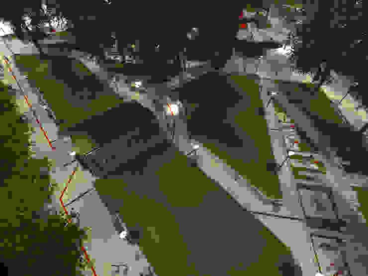 Plaza de Armas Negrete de Power Renders