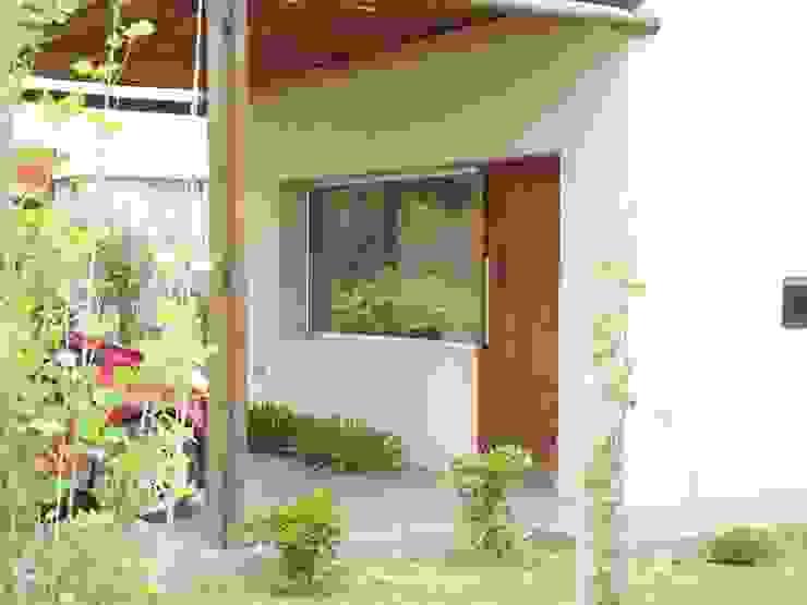 Erb Santiago Modern home