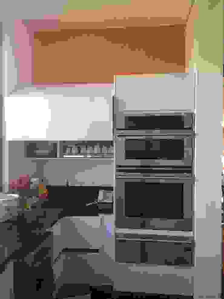 Modern Kitchen by Abad 3d Modern Chipboard