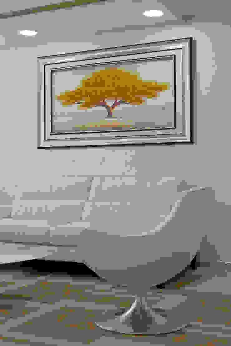 SYSKA HOUSE by BEYOND DESIGN Modern