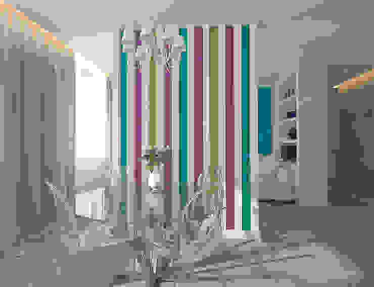 Столовая: Столовые комнаты в . Автор – Tutto design,