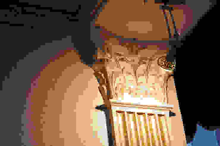 Klassische Wände & Böden von Tutto design Klassisch