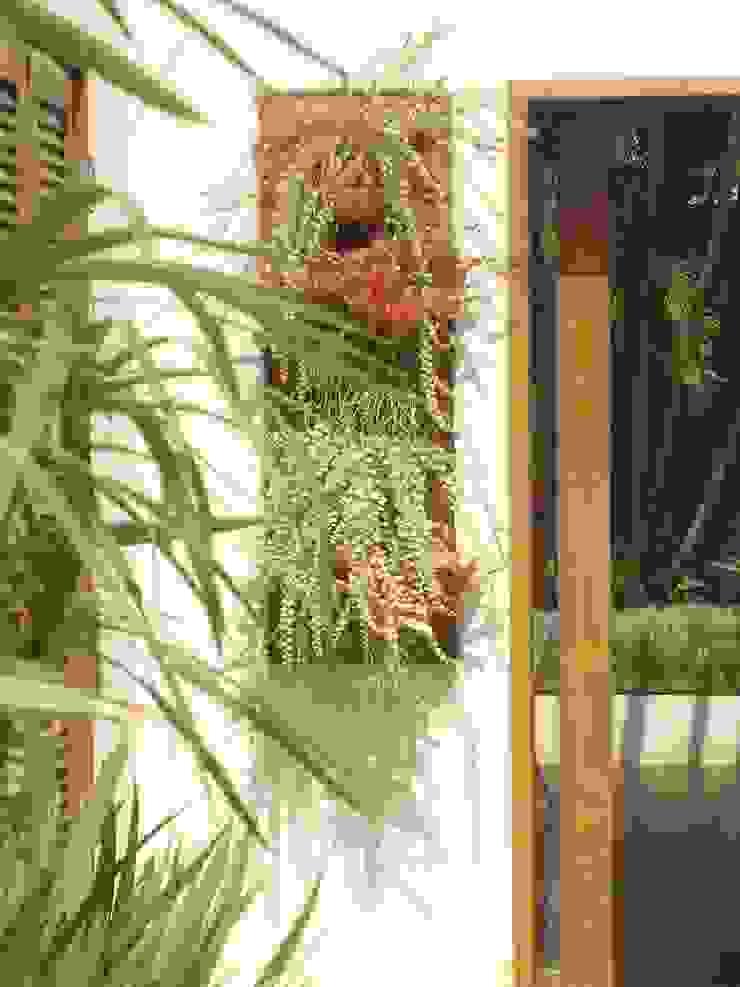 Renata Villar Paisagismo e Arranjos Florais Garden Plants & flowers Natural Fibre