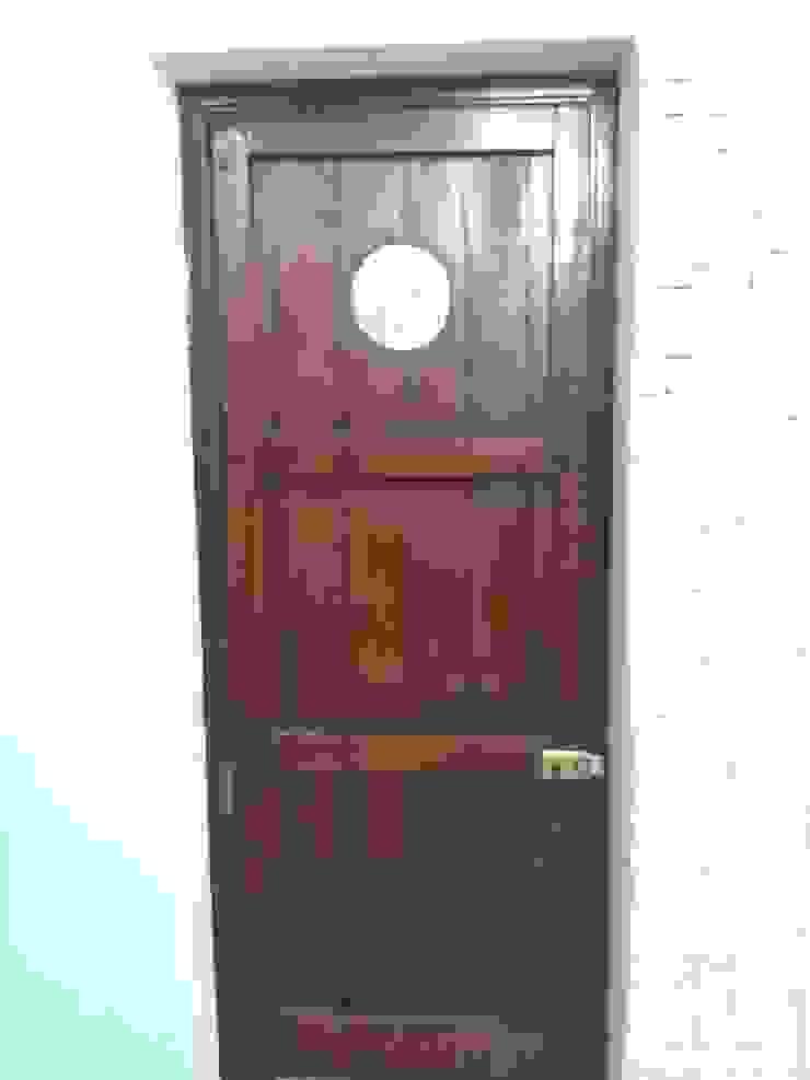 La puerta Arq. Alberto Quero