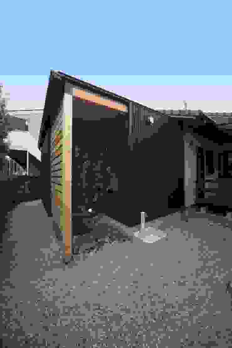長配の家 北欧風 家 の 加門建築設計室 北欧