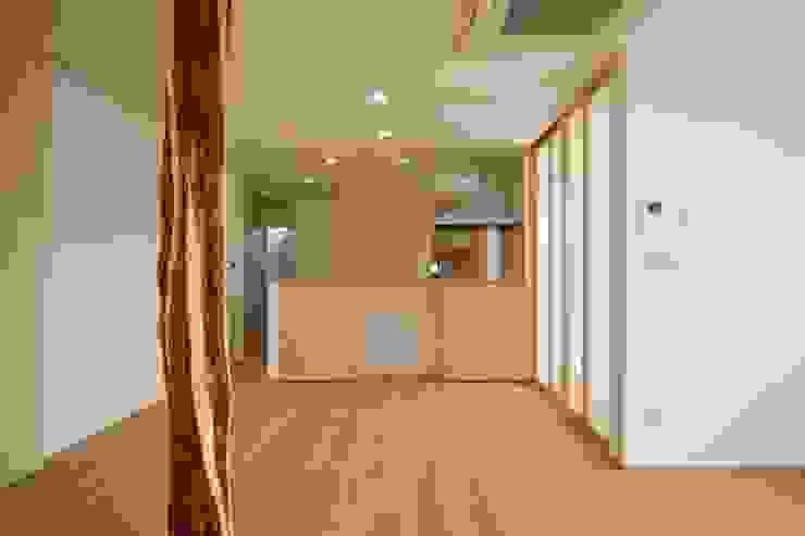 클래식스타일 거실 by 加門建築設計室 클래식