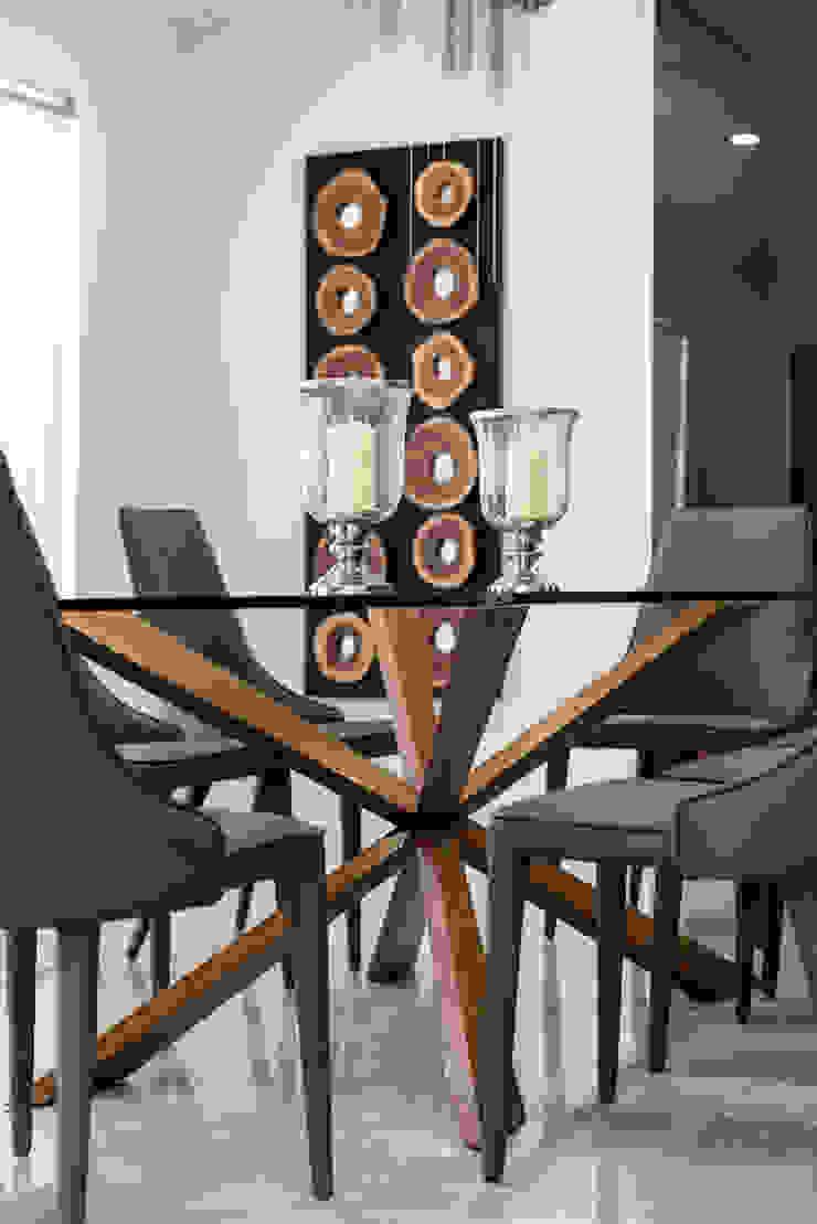 Dining Room von Moda Interiors