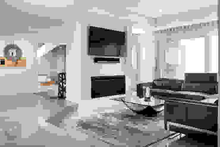 Living Room von Moda Interiors